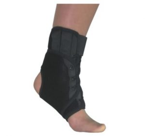 Ankle support KT0-2
