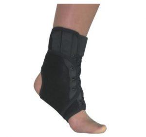 Kulkšnies – pėdos įtvaras KT0-2
