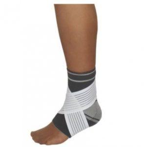 Kulkšnies – pėdos įtvaras KT0-6-1