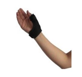 Static thumb splint RT1-6-1